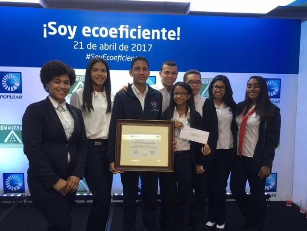 Concurso CEDAF-Banco Popular